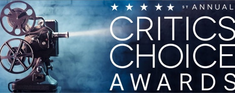 Critic's Choice Awards - 2016