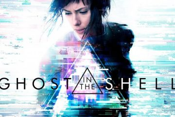 Ghost in the Shell - Comentários