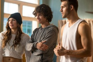 """Are you ready for the Step Up"" Step Up 5: All In - Comentários"